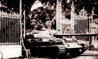 30 avril 1975, la victoire de l'union