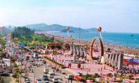 30 avril-premier mai : Cua Lo accueille plus de 400.000 touristes
