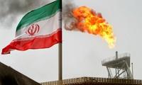 Séoul a arrêté d'importer du pétrole brut iranien