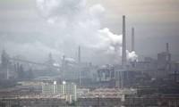 Chine: 2 morts et 18 blessés dans l'incendie d'une entreprise électrochimique du Shaanxi