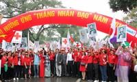 Lancement du mois des activités humanitaires à Dà Nang
