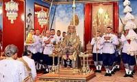 Intronisation du roi de Thaïlande : Nguyên Phu Trong présente ses vœux