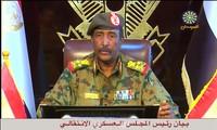 Soudan: le Conseil militaire d'accord avec l'opposition sur les règles encadrant la transition