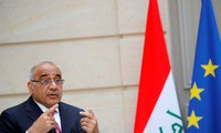 L'Irak prêt à signer un contrat de 53 milliards de dollars avec Exxon et PetroChina