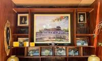 Huê, capitale de l'artisanat vietnamien, le temps d'un festival
