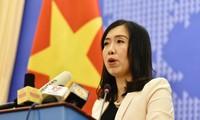 L'État vietnamien garantit la liberté de culte des citoyens
