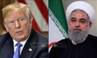 Trump signe le décret présidentiel concernant de nouvelles sanctions contre l'Iran