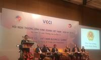 Le Sommet d'affaires États-Unis - Vietnam 2019