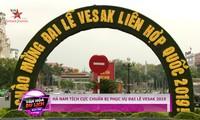 Vietnam: théâtre de grands évènements religieux