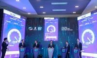 Lancement de la 5G au Vietnam