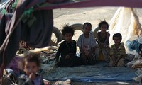 Le chef de l'UNICEF demande plus d'aide humanitaire aux enfants au Yémen