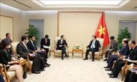 Vietnam-France: Elargissement de la coopération en matière d'aviation civile