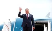 Le Premier ministre vietnamien attendu en Russie, en Norvège et en Suède