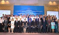 L'Europe partage avec le Vietnam ses expériences en matière de sécurité sociale