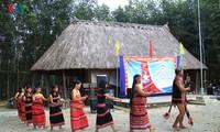 La nouvelle vie du village de Dăk Răng
