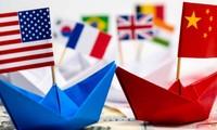 Guerre commerciale USA-Chine: les entreprises américaines souhaitent une trêve