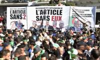 Algérie: aucune candidature déposée pour la présidentielle, d'après la radio nationale