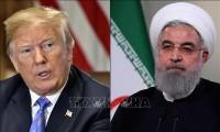 Trump ne veut pas d'une guerre néanmoins « toujours possible » avec l'Iran