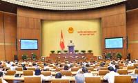 Amendements de la loi sur l'entrée et la sortie du territoire des ressortissants vietnamiens