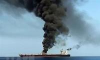 Incidents en mer d'Oman : l'Iran a porté secours à 44 marins