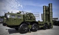 S-400 : Ankara dit son malaise à Washington après son ultimatum