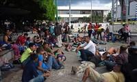 États-Unis: la Chambre des représentants approuve un projet de loi d'aide à la frontière avec le Mexique