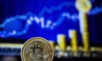 Le bitcoin continue sa progression et passe la barre des 13 000 dollars