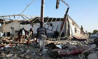 Attaque contre des migrants en Lybie : la communauté internationale demande une enquête