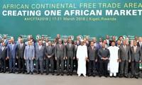 Le Nigéria va signer l'accord de libre-échange continental