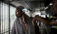 Ebola: l'OMS déclare «l'urgence» sanitaire mondiale