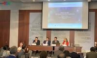 Les experts internationaux protestent contre les agissements chinois
