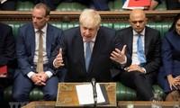 Emmanuel Macron invite Boris Johnson à une visite en France «dans les toutes prochaines semaines»