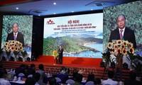 Phu Quôc, centre touristique de renommée internationale pour l'avenir