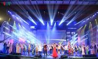 """Finale du concours """"Chants de l'ASEAN+3"""""""