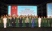 Le ministère de la Défense honore les « soldats de l'Oncle Hô »
