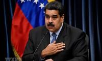 Nicolas Maduro veut que Juan Guaido soit poursuivi