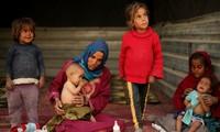 L'ONU lance un appel humanitaire pour près de 29 milliards de dollars pour 2020