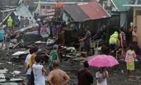 Philippines: des milliers de personnes évacuent à cause des crues