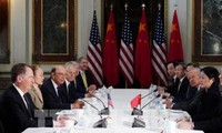 Kudlow dit qu'un accord commercial avec la Chine est «proche»