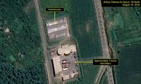 Un «test très important» effectué sur la base de lancement de Sohae, en RPDC