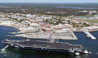 L'attaque d'un Saoudien sur une base navale en Floride considérée comme «terroriste» par le FBI