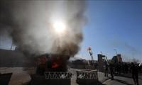 Nouveau raid américain contre les pro-Iran en Irak