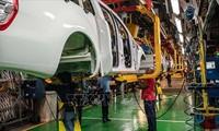 Préparation d'un plan nord-américain de redémarrage de l'industrie automobile