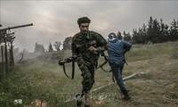 Libye: les forces du GNA reprennent plusieurs positions des pro-Haftar au sud de Tripoli