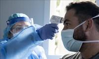 Coronavirus: Plus de 2 millions de cas en Amérique latine