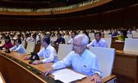Directive du Bureau politique sur les élections de la 15e législature et des conseils populaires