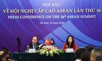 36e sommet de l'ASEAN: solidarité et consensus