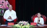 Ninh Binh a décaissé 72% des investissements publics qui lui sont réservés
