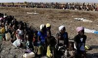 Covid-19: 71 millions de personnes devraient retomber dans l'extrême pauvreté
