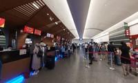Rapatriement de Vietnamiens de Taiwan et de Singapour